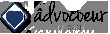 Advocoeur De Haan